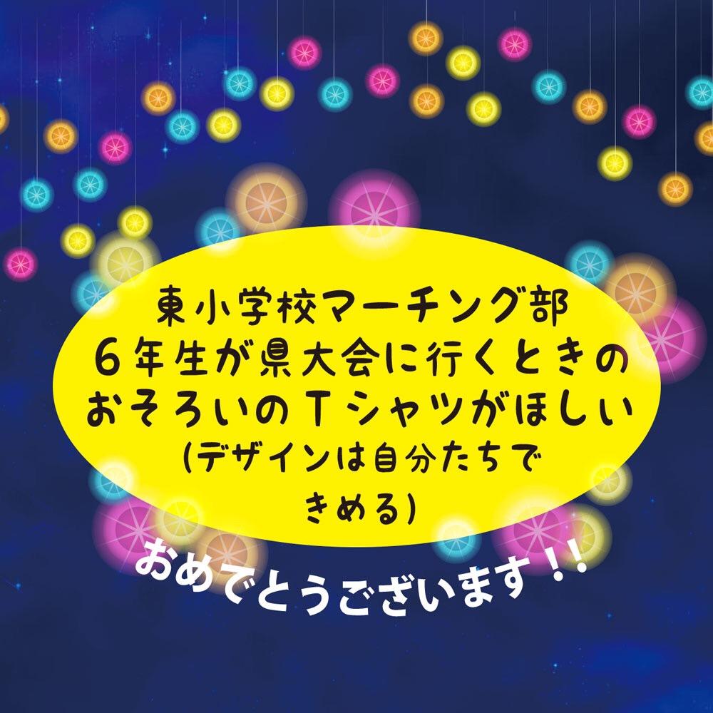 願いを叶える木2019 願い事決定!